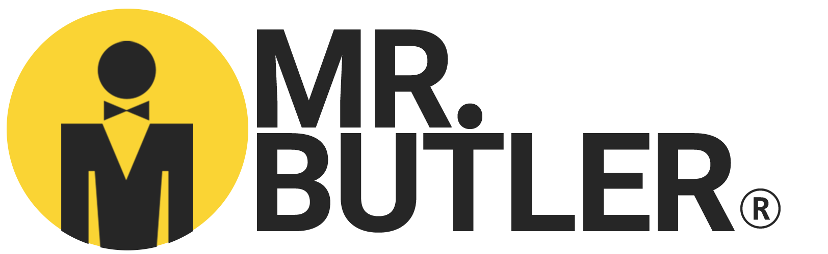 Mr. Butler Logo
