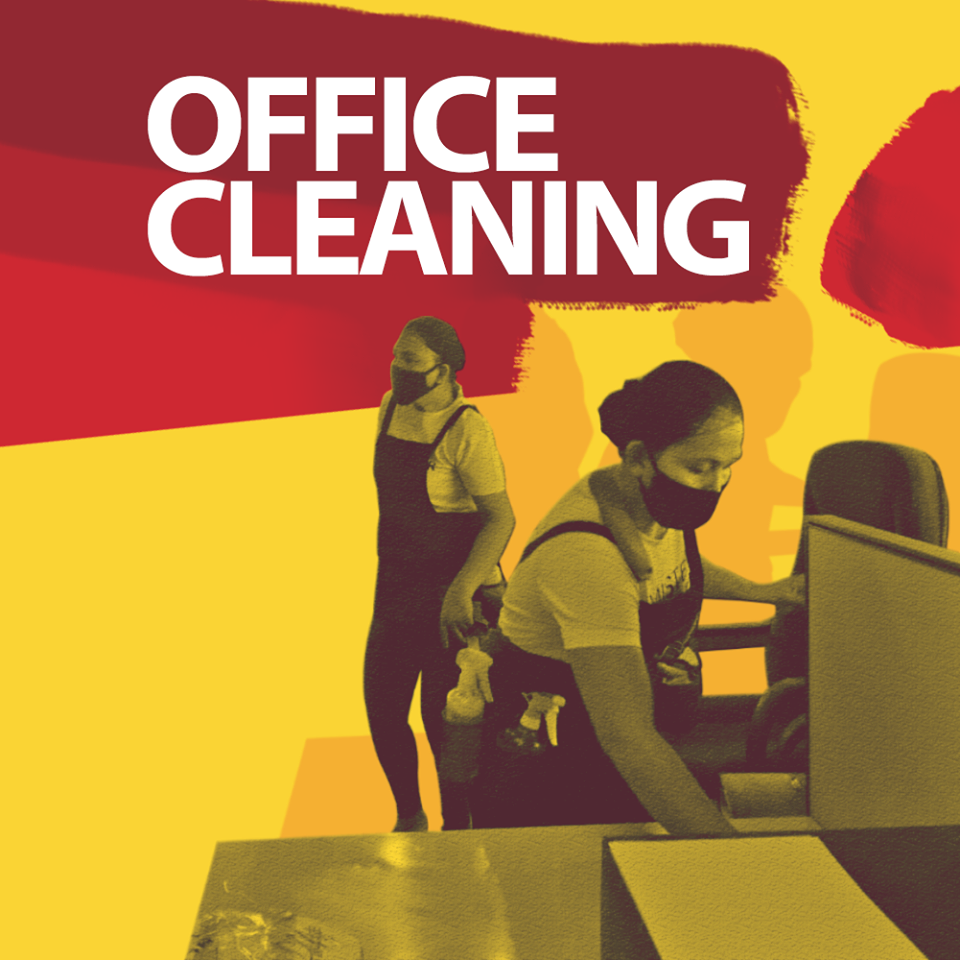 Deep Cleaning Services for Retail and Office Spaces Hero Image