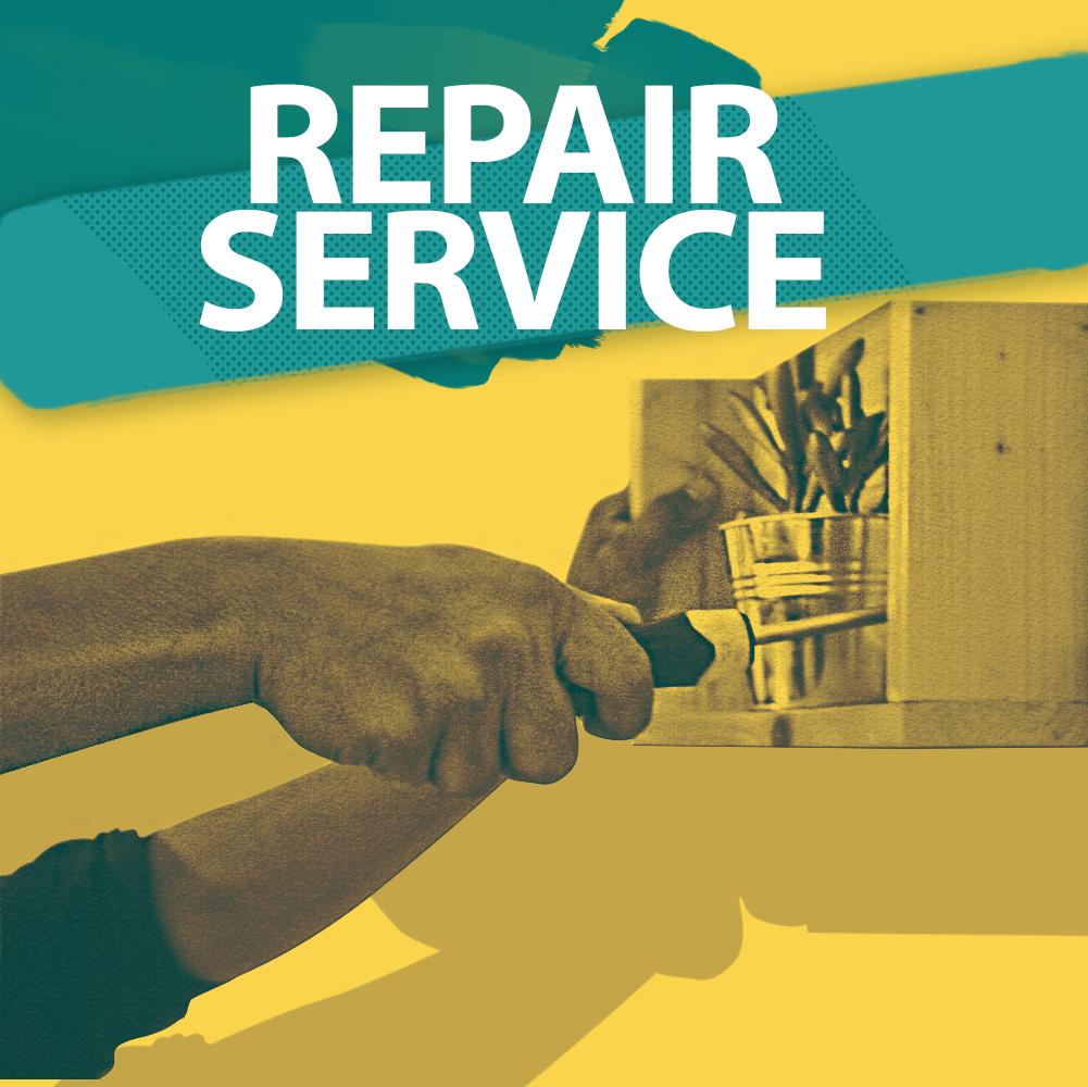 Repair Services Hero Image